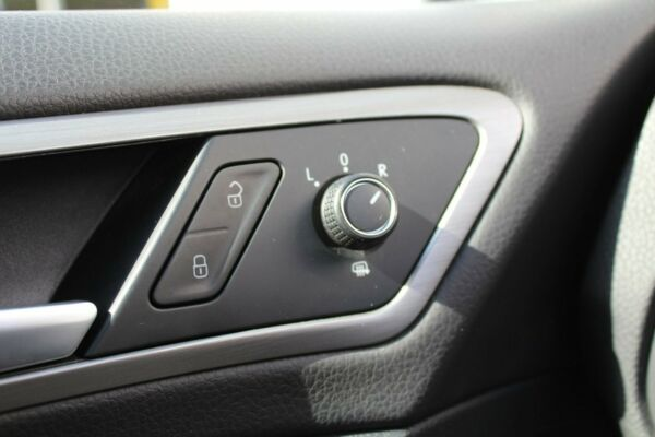 VW Golf VII 1,4 TSi 122 Comfortl. Vari. BMT billede 15