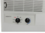 Advent Non-Ducted Ceiling Assembly ACDB Manual Control Knobs