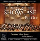 Minnesota Orchestra Showcase (CD, Oct-2000, Reference Recordings)