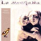Temas Profanos by La Musga€a (CD, Mar-2007, Mad River Records)