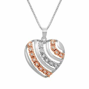 1-10-ct-Champagne-and-White-Diamond-Heart-Pendant-in-14K-Rose-Gold-over-Sterling