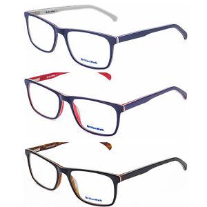 Brillengestell-Damen-Herren-Brille-in-Sehstaerke-Acetat-incl-Brillenetui