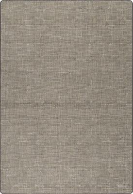 Milliken Merino Contemporary Monochrome Achromatic Area Rug Solid Broadcloth Ebay