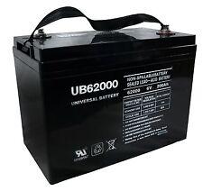 UB62000 6V 200Ah Group 27 M83CHP06V27 RA6-200 PS-62000 Pallet Jack Battery