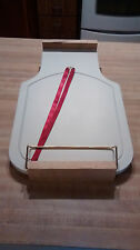 Over the Edge Ultimate Cookbook Holder New Holds Cookbook Open While You Cook
