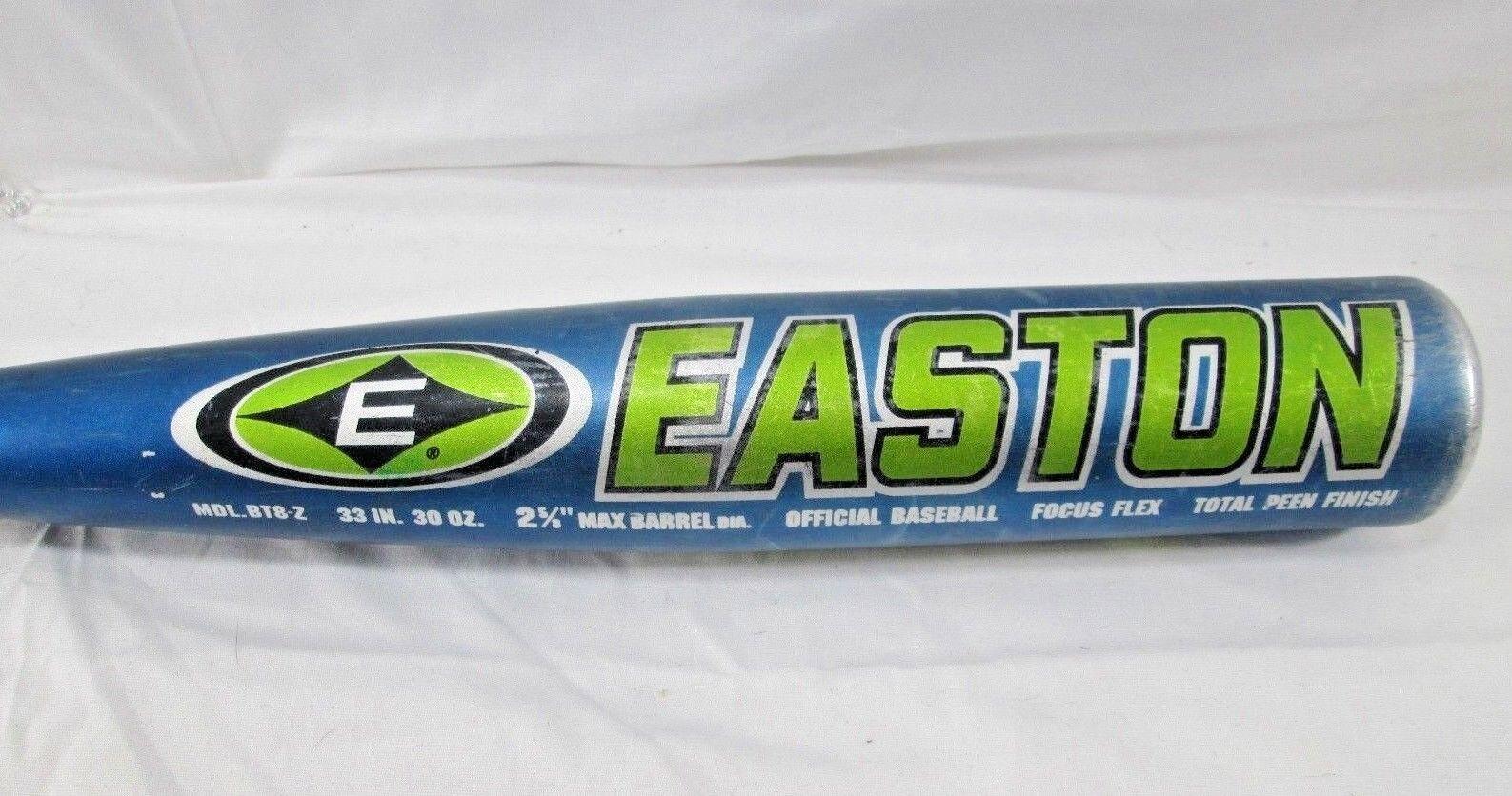33 30 Easton CXN sc888 Connexion Z-Core Mod. BT8-Z BESR Certified Baseball Bat
