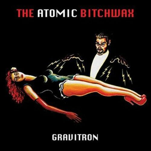 The Atomic Bitchwax - Gravitron [New CD]