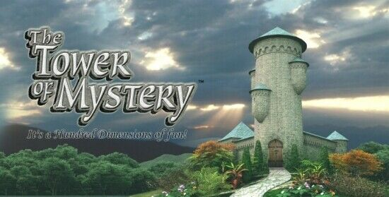 1x  Tower of Mystery  2009 Edition