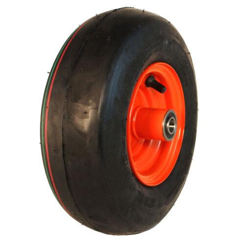 2 New 11x4.00-5 ATW Smooth 4 Ply Tire /& Kubota Zero Turn Mower Rim Wheel