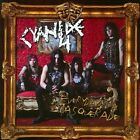 Every Day Is a Masquerade by Cyanide 4 (CD, Jun-2012, Perris Records)