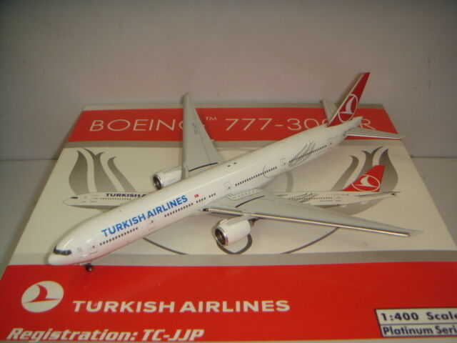 Phoenix 400 Turkish Airlines demain Kings B777-300ER  2008 S couleur  1 400