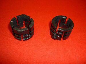 FOR-Renault-Megane-Scenic-MK2-steering-box-hub-rack-repair-kit-ring-clips