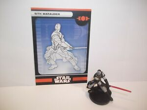 Star-Wars-Miniatures-Sith-Matauder-19-60-Knights-of-the-Old-Republic