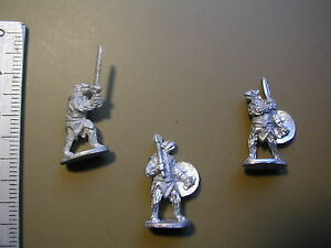 WOODLANDS-REALM-BADGER-WARRIORS-A-3-X-METAL-15MM-FIGS-S-L-M