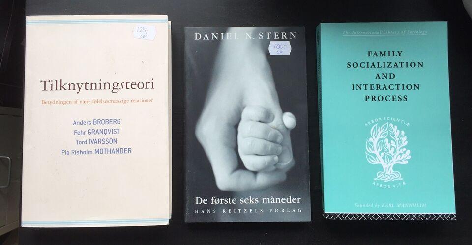 Bøger 1 sociologi , Kliniske retningslinjer klinisk
