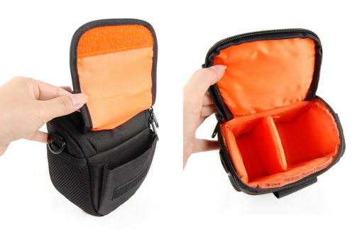 Shoulder Waist Camera Case Bag For Olympus PEN E-PL8 E-PL9 F