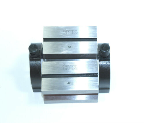 "Fowler 52-475-010-0 V-Block Set 1-5//8/"" Capacity"