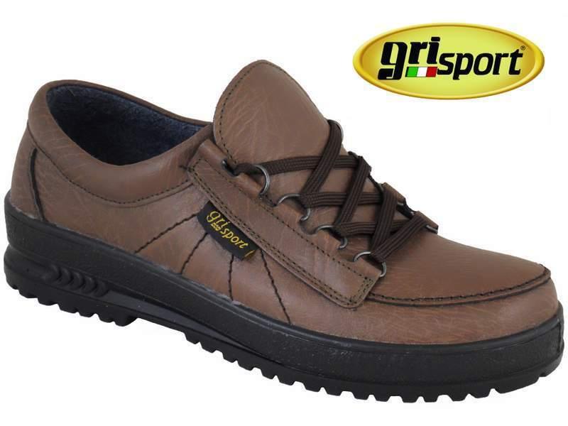 LADIES WALKING Schuhe - ULTRA LIGHTWEIGHT - GRISPORT  MODENA
