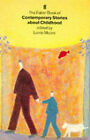 The Faber Book of Contemporary Stories About Childhood by Faber & Faber (Hardback, 1997)