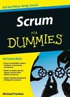 Scrum fur Dummies by Michael Franken (Paperback, 2014)