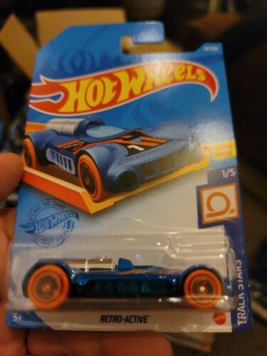 Hotwheels 2021 Mainline Cars