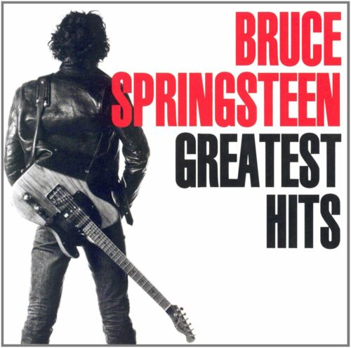 1 of 1 - BRUCE SPRINGSTEEN - GREATEST HITS / VERY BEST OF COLLECTION CD ALBUM (1995)