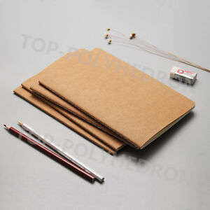A5-Notebook-Journal-Diary-Office-Student-Drawing-Notepad-Memo-Exercise-Portable