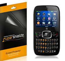 6X Supershieldz HD Clear Screen Protector Shield Saver Cover For ZTE AT&T Z432
