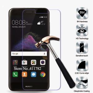 Neu-Huawei-P9-Lite-2018-Premium-9H-Displayschutz-Hartglas-Folie-Cover