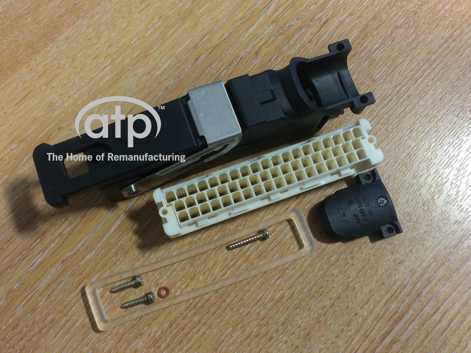 Kabelschuhe & Verbinder type_02 WIRING HARNESS ECU CONNECTOR ...