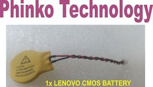 T500-T510-T520-X1-X30-X31-X220-T410-T420-W510-W700-CMOS-BATTERY
