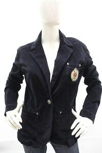 Giacca-CALVIN-KLEIN-Donna-Jacket-Blazer-Woman-Taglia-Size-XL