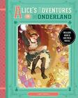 Alice's Adventures in Wonderland Book and Puzzle Box Set by Lewis Carroll (Book, 2017)