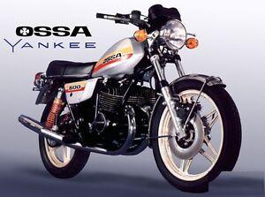 Ossa-Yankee-500-Motor-Junta-Kit-Nuevo