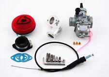 Kawasaki KLX110 26mm Performance Carb Kit - Mikuni VM26 - Stock Head KLX110L