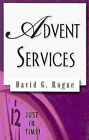 Advent Services by David R. Goyne (Paperback, 2007)