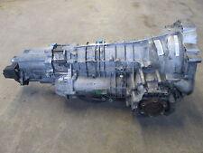 FLC QUATTRO Automatikgetriebe AUDI A4 B6 3.0 Getriebe 60Tkm MIT GEWÄHRLEISTUNG