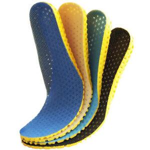 Unisexe-Chaussure-Semelle-Interieure-Respirante-Antibacterienne-Confor-Antichoc