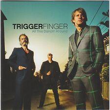 All This Dancin Around von Triggerfinger (2012)