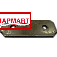 ISUZU N SERIES NPR75 07/2005-2007 REAR WEAR PLATE SIDE 7060JMM2