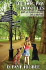 Dog Paw Chronicles The Autobiography of a Writer 9781451276428 by D Faye Higbee