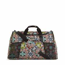 d6f48f9431 item 4 Vera Bradley Ultimate Sport Bag in Sierra Duffel Travel Overnight Large  Luggage -Vera Bradley Ultimate Sport Bag in Sierra Duffel Travel Overnight  ...