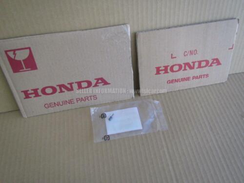 HONDA ELYSION RR3 STOPPER RADIO POCKET 77282-SJK-000 genuine Tokyo Japan parts