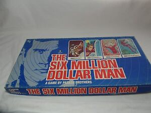 1975-SIX-MILLION-DOLLAR-MAN-BOARD-GAME-PARKER-BROTHERS-NICE-CONDITION