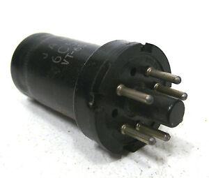 RCA-JAN-6C5-VT-65-1-Stueck-Ungetestet-Roehre-Tube-Rar-Blau-80