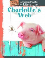 CHARLOTTE'S WEB - HOUSEL, DEBRA J.