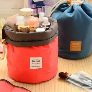 Bucket-Storage-Bag-Nylon-Tote-Holder-Handbag-Organizer-Durable-Waterproof-Basket