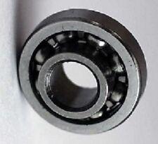 5x13x3 Bearing Stainless Steel Open Miniature Ball Bearings 9444