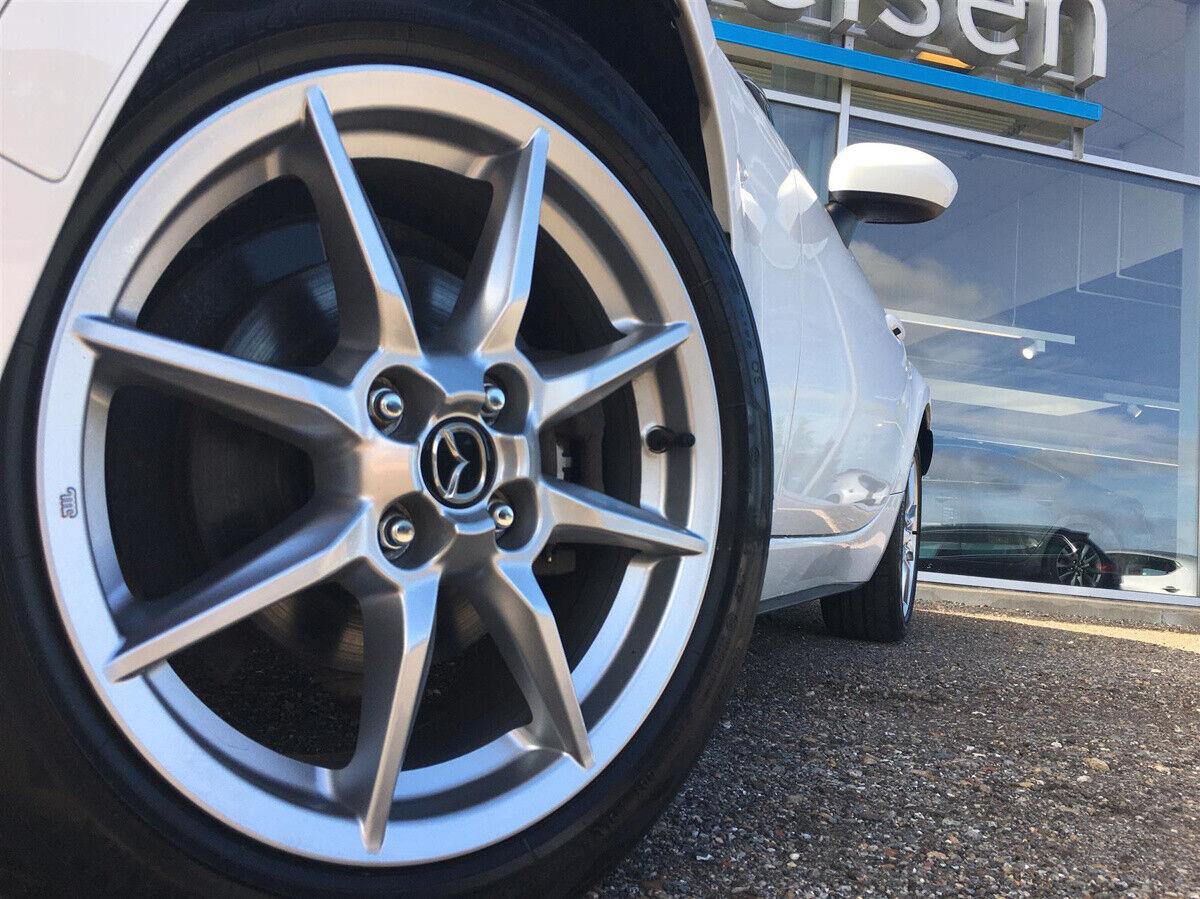 Mazda MX-5 1,5 Sky-G 131 Roadster - billede 2
