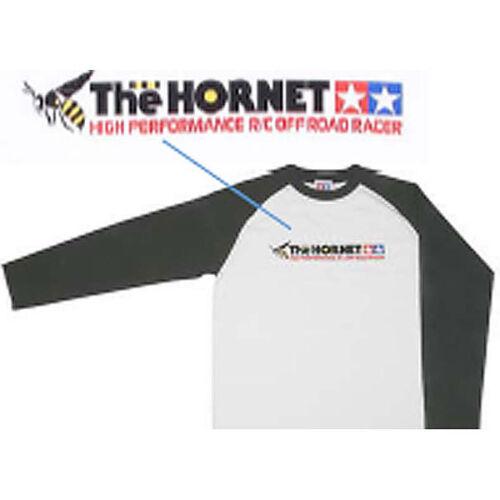 À Manches Longues TAMIYA T-Shirt Hornet L 66833 Merchandise